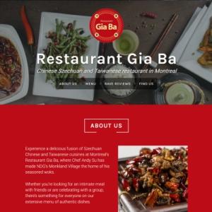 Restaurant BiaBa