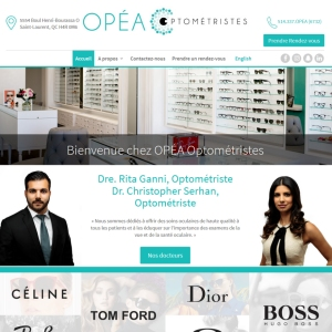 opea optometrists